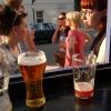 Ein-Bier-in-der-Sonne